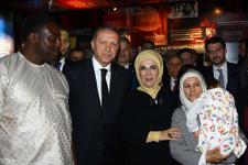 Erdoğan'dan Esad'a sert yanıt