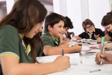 Doğa Okulları öğrencileri TEOG'da yine zirveye adlarını yazdırdılar