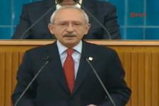 Kılıçdaroğlu Yıldırım'a açık açık 2 soru sordu