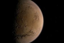Mars'ta yeni keşif gezegenin tarihi yeniden yazılacak
