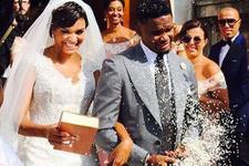Samuel Eto'o nikah tazeledi!