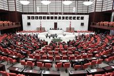 Meclis'te Komisyon üyelikleri belli oldu!