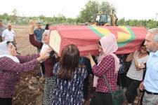 Canlı bomba cenazesi için HDP'lilere inceleme!
