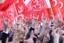 MHP'de kurultay hareketliliği işte gelen son haberler