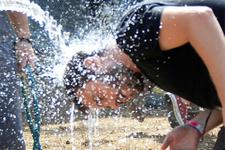 Memurlara aşırı sıcak tatili 20-21 Haziran için karar
