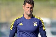 Fenerbahçe'de kaleye yeni aday