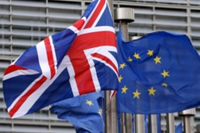 İngiltere AB'den çıkacak mı şok referandum anketi sonuçları