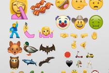 Google Facebook ve Microsoft emoji konusunda anlaştı!