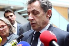 Sarkozy'den Türkiye'yi kızdıracak skandal açıklama!