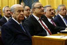 MHP'de şok gelişme! Oktay Vural istifa etti