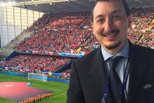 Beşiktaş işine son verdi UEFA kaptı