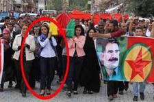 Canlı bombanın cenazesine giden HDP'li vekilin dosyası savcılıkta