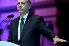 Erdoğan'dan AB'ye referandum resti!