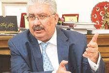 MHP'den olay Oktay Vural istifası açıklaması