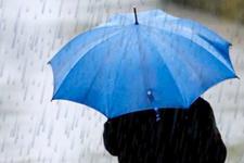 Hava durumu bu illerde yağmur alarmı!
