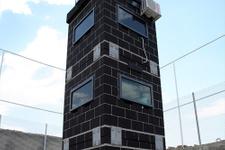 Diyarbakır'da PKK'ya karşı zırhlı kuleler kuruldu!