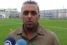 Fenerbahçeli eski futbolcu antrenör oldu!