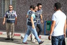 Gözaltına alınan öğretmenler serbest!