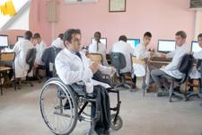 Engelli öğretmen sayısında flaş gelişme