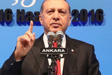 İşte PKK'yı bitirecek formül! Erdoğan'a sunuldu!