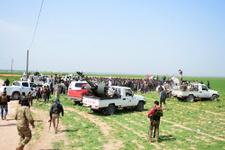 Edirne'de 170 kaçak ve sığınmacı yakalandı