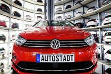 Volkswagen'ın cezası belli oldu rekor rakam