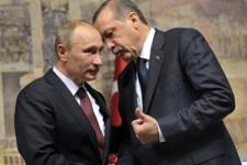 Erdoğan ve Putin'in arasını bakın kim yapmış!