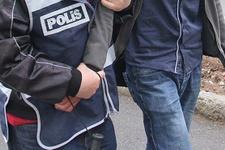 Akdeniz Üniversitesi'ne operasyon 19 tutuklama