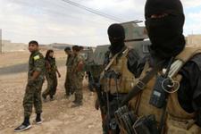 Menbic operasyonu IŞİD kaçmaya başladı!
