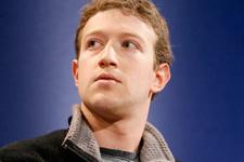 Mark Zuckerberg'in hesapları hacklendi
