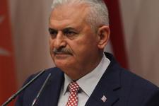 Başbakan Yıldırım'dan flaş Vezneciler açıklaması!