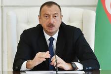 Azerbaycan'dan Türkiye'ye taziye mesajı!