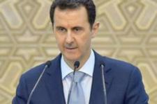 Esad'dan olay Halep-Erdoğan açıklaması