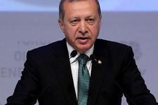 Erdoğan'dan Merkel'e flaş soykırım mesajı!