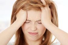 Orucunuzu bozmadan baş ağrısını geçirme yolu