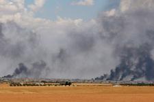 Kritik şehir tümüyle YPG kuşatmasında!