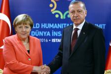 Erdoğan öyle bir talepte bulundu ki! Alman basınından olay iddia