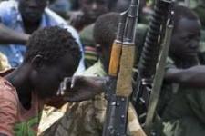 Güney Sudan'da korkunç çatışma en az 270 kişi ölü!