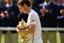 Wimbledon'da Andy Murray şampiyon oldu