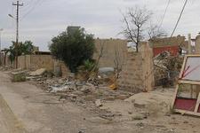 Suriye uçakları Türkmen köyünü bombaladı