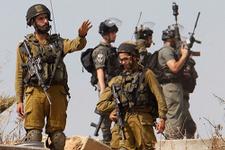 İsrail Suriye'de hendek kazıyor!