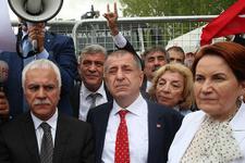 MHP'de muhaliflerden Erciyes adımı!