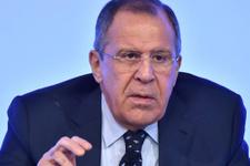 Lavrov'dan şaşırtan Türkiye açıklaması!