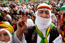 Kürtlerin konuştuğu 'bağımsız Kürdistan' anketi sonuçları