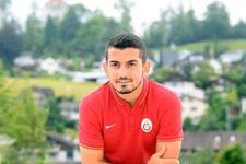 Galatasaray'dan Emre Belözoğlu sansürü