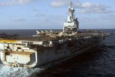 Fransa intikam için gemi gönderiyor!