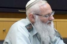 İsrail ordusu hahambaşılığına 'tecavüzcü' aday