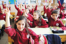 İlkokul kayıt sorgulama 2016 MEB e-okul'da