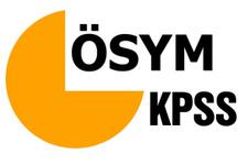 KPSS ÖABT giriş yerleri belli oldu