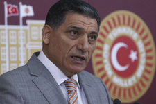 MHP'li vekil Nuri Okutan rengini belli etti